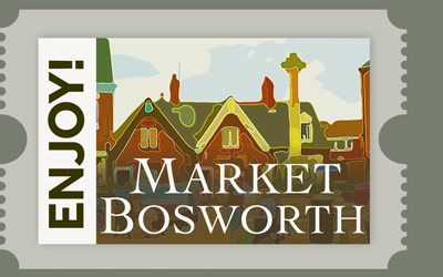 Link to Market Bosworth Home page